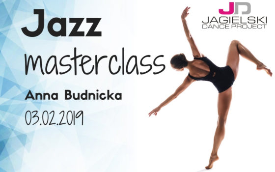 Masterclass - Anna Budnicka