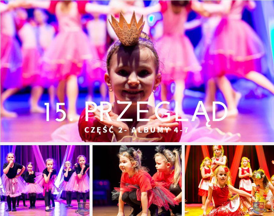 15 Przeglad tanca - szkoła tańca Jagielski Dance Project - nr 2
