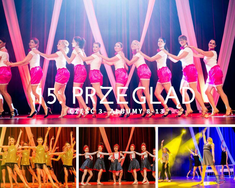15 Przeglad tanca - szkoła tańca Jagielski Dance Project - nr 3