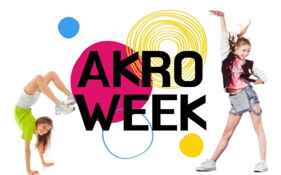 AKRO WEEK