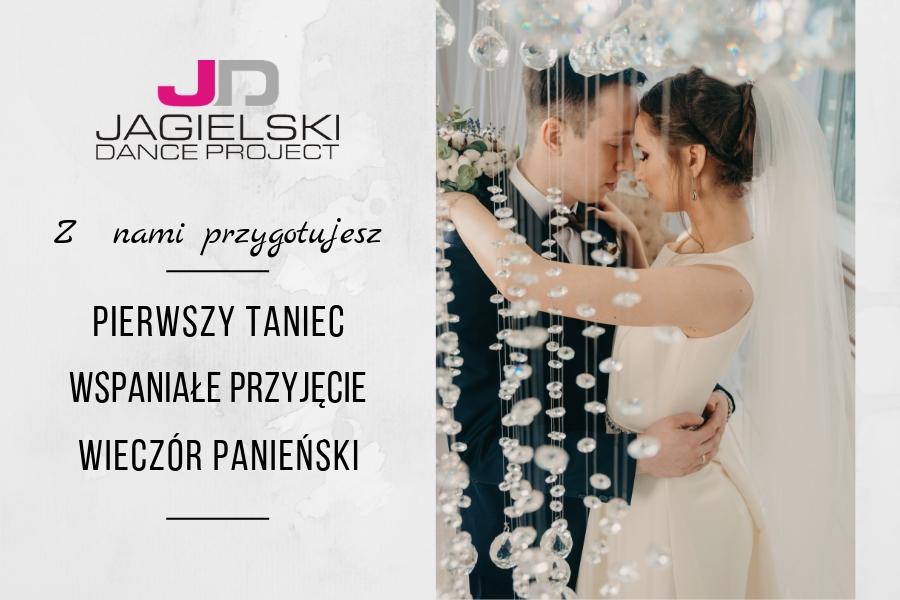 ślub w Toruniu - pierwszy taniec, wieczór panieński, warsztaty ślubne - Szkoła tańca Jagielski Dance Project Toruń (1)