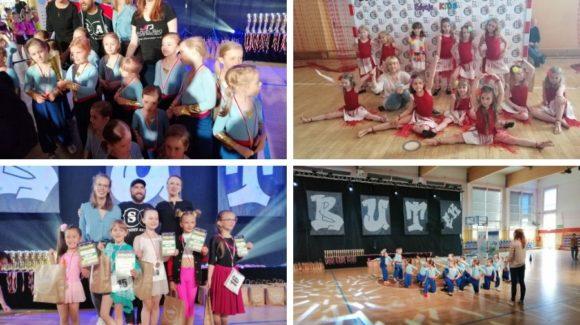 Turniej Tańca BUT edycja Kids
