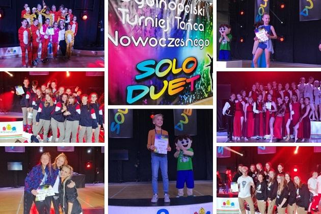 Szkoła Tańca Jagielski Dance Project - Turniej duet solo bydgoszcz