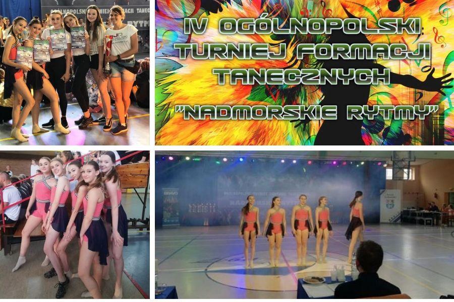 Szkoła Tańca Jagielski Dance Project - nadmorskie rytmy 2019