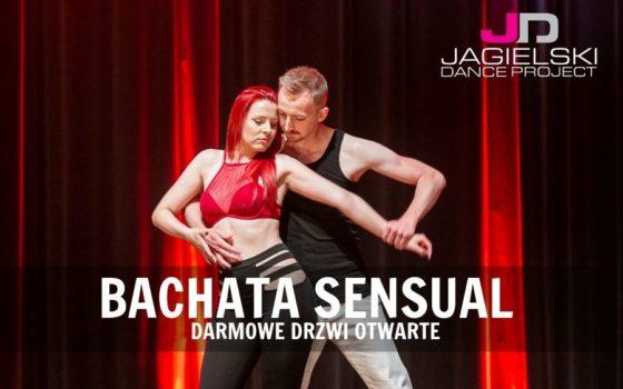 Bachata Sensual