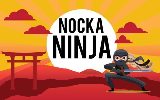 Nocka Ninja