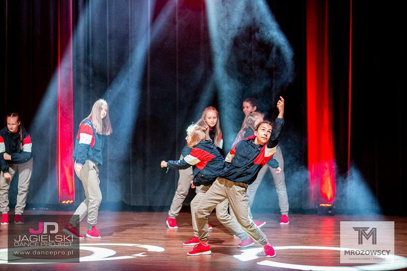 Szkoła Tańca Jagielski Dance Project Toruń - hip hop - h2