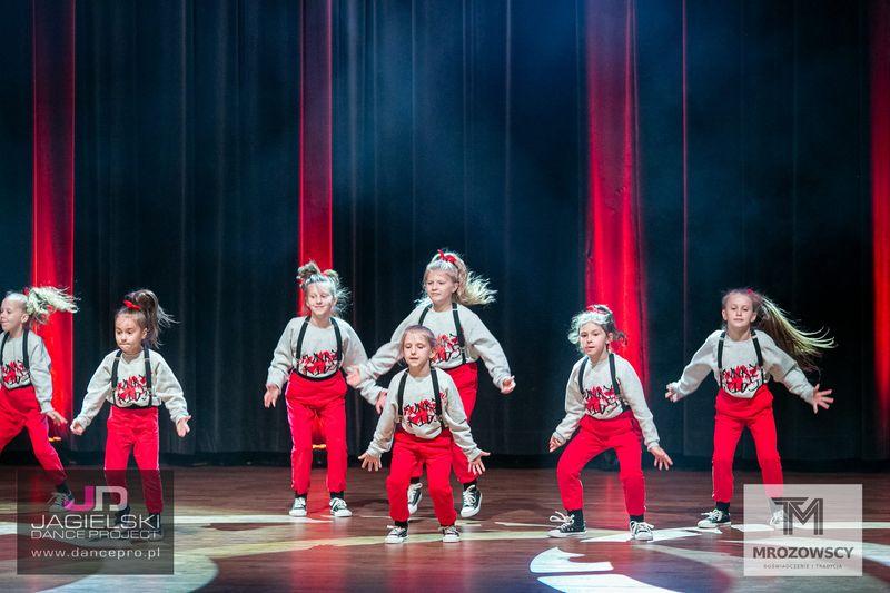 Szkoła Tańca Jagielski Dance Project Toruń - hip hop - h4