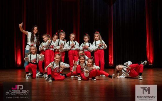 Szkoła Tańca Jagielski Dance Project Toruń - hip hop - h4_04