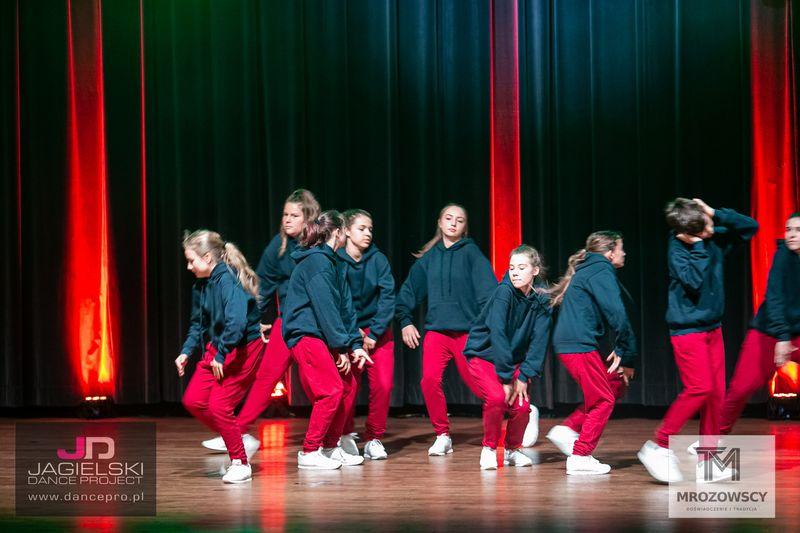 Szkoła Tańca Jagielski Dance Project Toruń - hip hop - h5