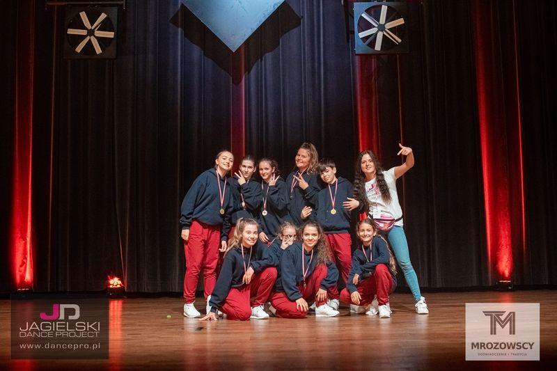 Szkoła Tańca Jagielski Dance Project Toruń - hip hop - h5_04