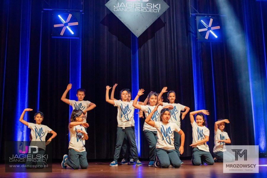 Szkoła Tańca Jagielski Dance Project Toruń - hip hop - h6