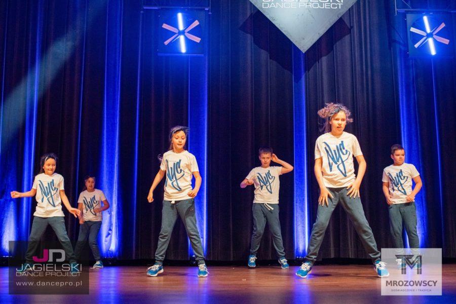 Szkoła Tańca Jagielski Dance Project Toruń - hip hop - h6_02