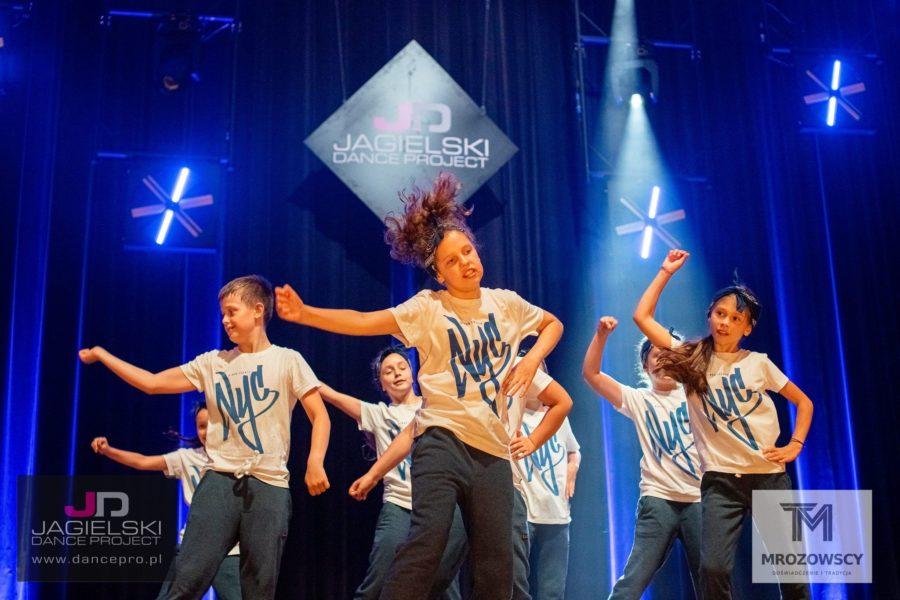 Szkoła Tańca Jagielski Dance Project Toruń - hip hop - h6_03