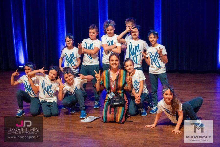 Szkoła Tańca Jagielski Dance Project Toruń - hip hop - h6_04
