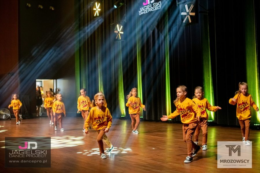 Szkoła Tańca Jagielski Dance Project Toruń - hip hop - h7