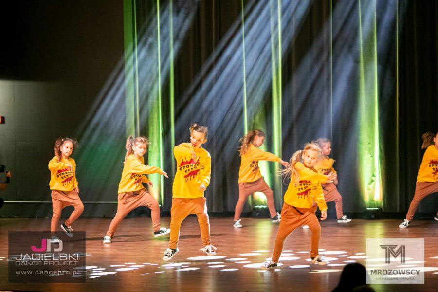 Szkoła Tańca Jagielski Dance Project Toruń - hip hop - h7_03