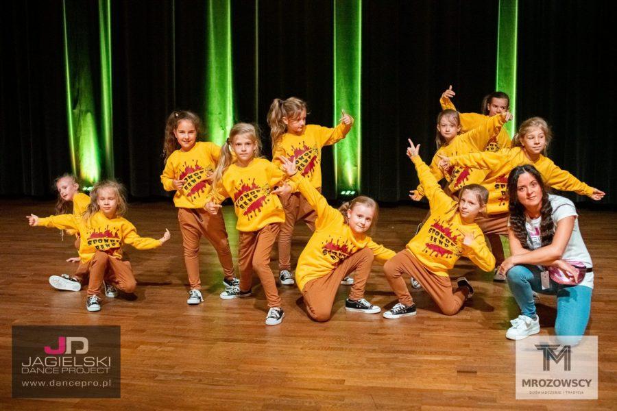 Szkoła Tańca Jagielski Dance Project Toruń - hip hop - h7_04