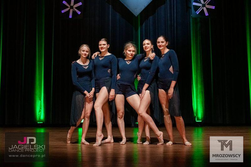 Szkoła Tańca Jagielski Dance Project Toruń - jazz - j1