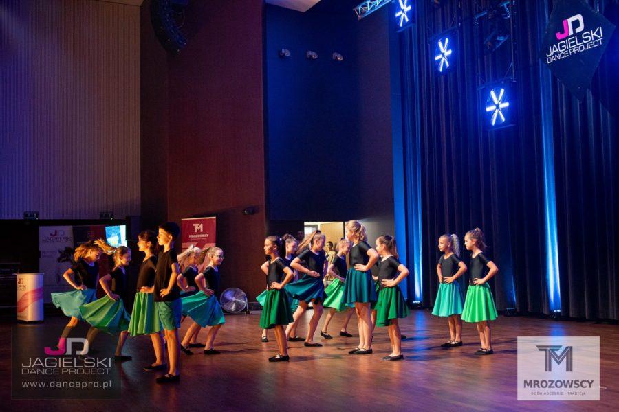 Szkoła Tańca Jagielski Dance Project Toruń - jazz - j10