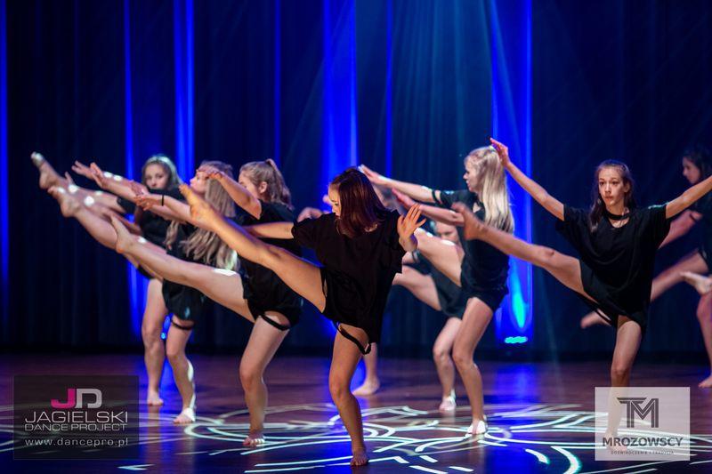 Szkoła Tańca Jagielski Dance Project Toruń - jazz - j2