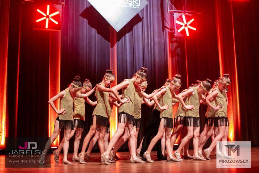 Szkoła Tańca Jagielski Dance Project Toruń - jazz - j3