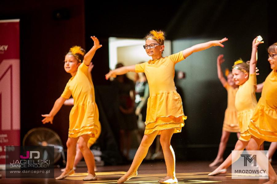 Szkoła Tańca Jagielski Dance Project Toruń - jazz - j4