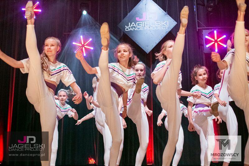 Szkoła Tańca Jagielski Dance Project Toruń - jazz - j5