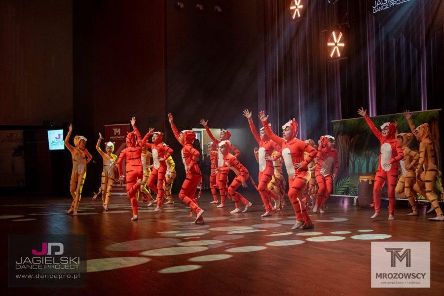 Szkoła Tańca Jagielski Dance Project Toruń - jazz - j6