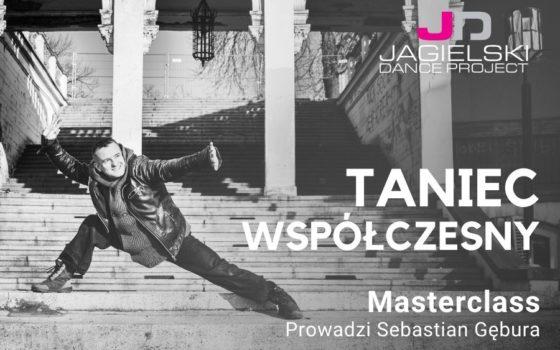 Masterclass - Sebastian Gębura