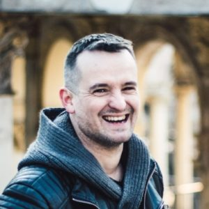 Sebastian Gębura