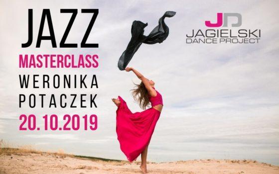 Jazz masterclass