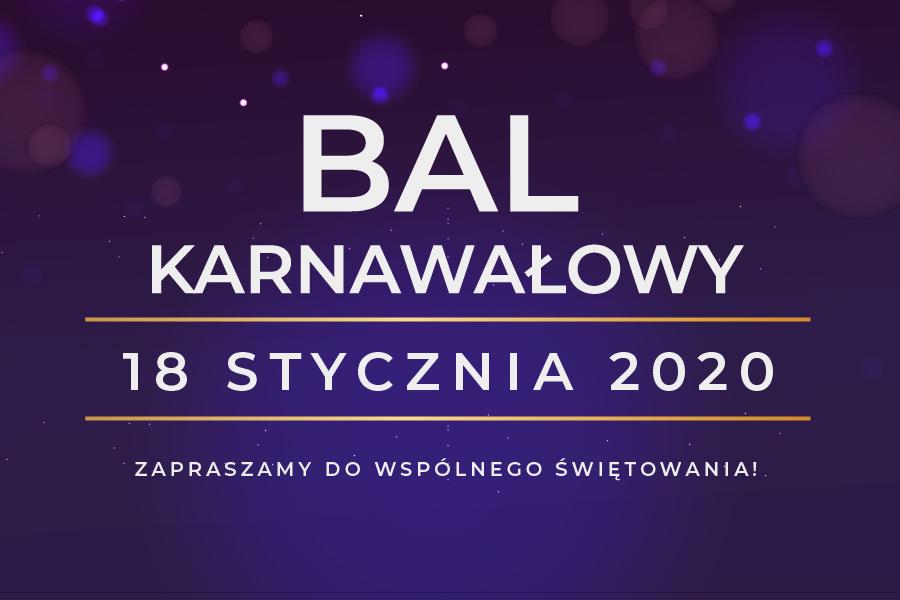 Bal Karnawałowy 2020 - Szkoła Tańca Jagielski Dance Project 1