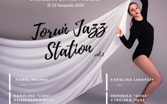 TORUŃ JAZZ STATION vol. 3