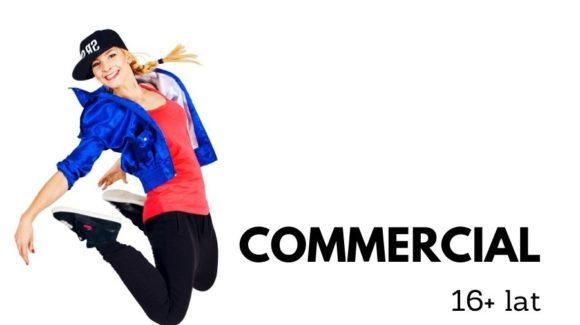 Zajęcia online – COMMERCIAL (OCE1)
