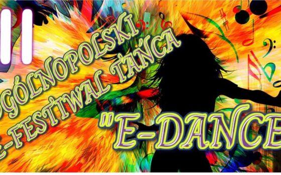 III Turniej Tańca e-dance online