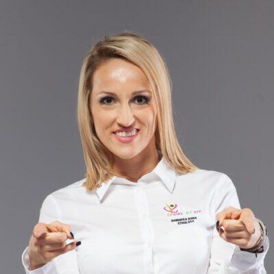 Dominika DONA Cybulska-Musz