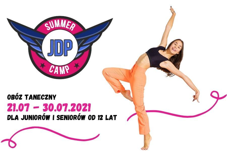 JDP SUMMER CAMP 2021