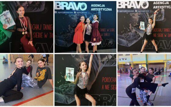 VIII Ogólnopolski Festiwal Sztuki Baletowej