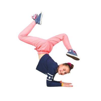 gimnastyka artystyczna 9-11 lat