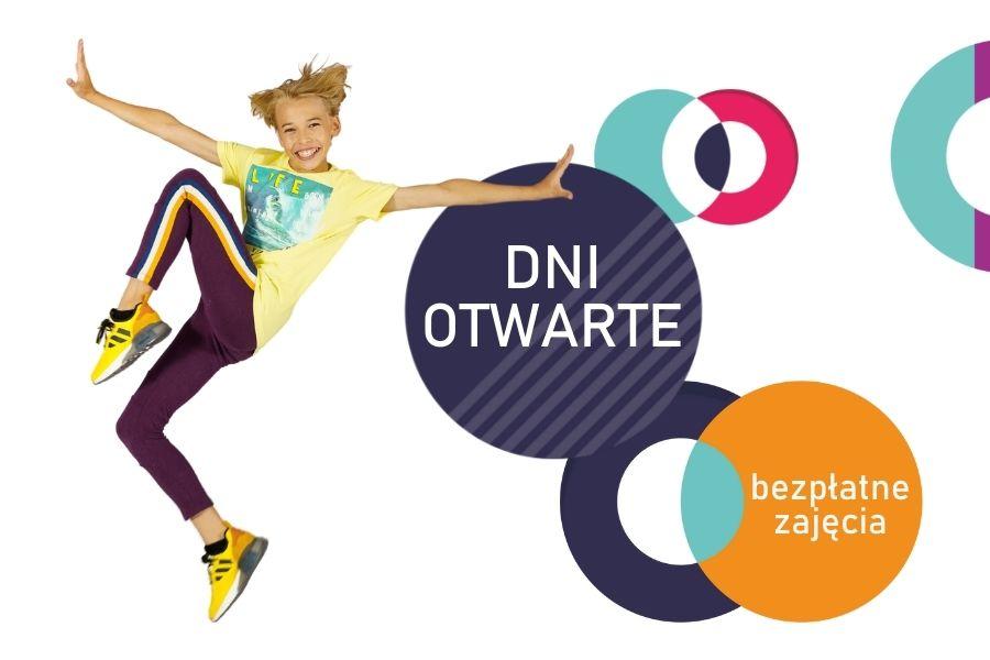 Dni Otwarte 2021 - Jagielski Dance Project