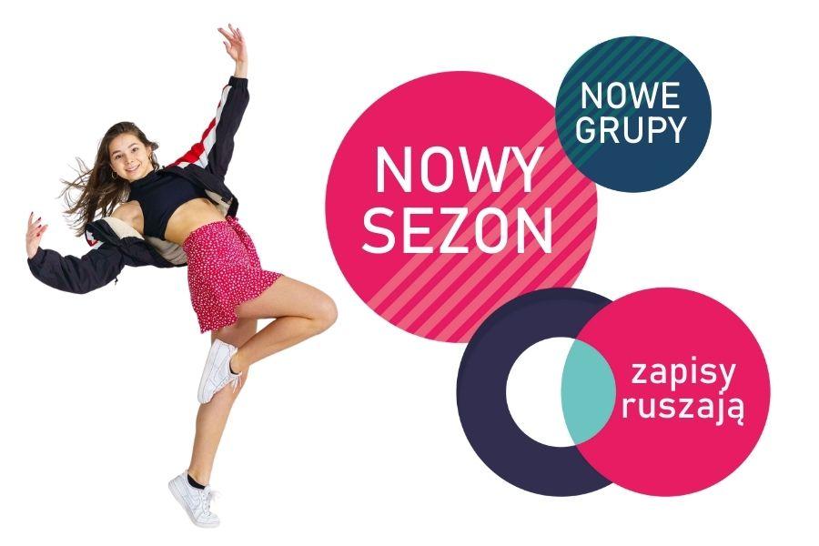 Grafik Zajęć 2021 - Jagielski Dance Project