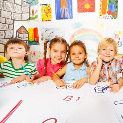 Atut dla przedszkola