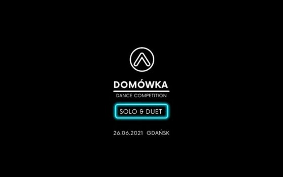 Domówka Dance Competition 2021