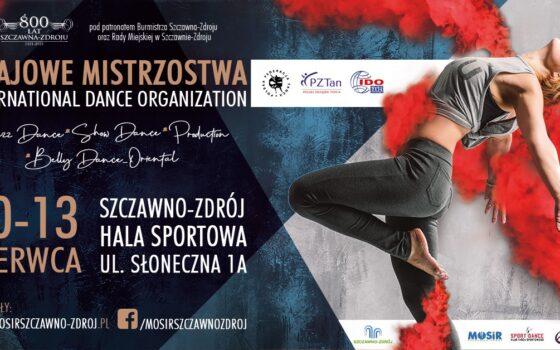 KM IDO Jazz Dance Szczawno Zdrój 2021